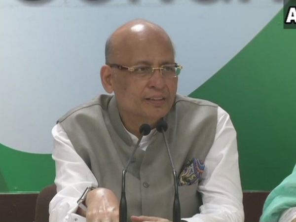 Abhishek Manu Singhvi on Salman Khurshid statement on Priyanka Gandhi role in congress