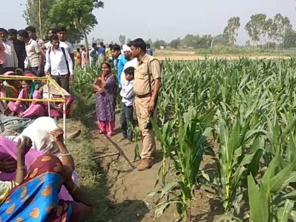 Four farmers killed in Sambhal within Five days