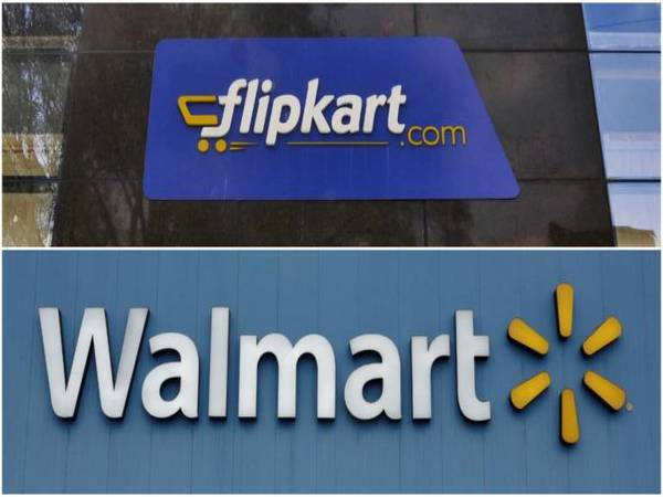 The Confederation of All India Traders: We demand that Walmart-Flipkart deal should be cancelled. We had filed a case against the deal in National Company Law Appellate Tribunal (NCLAT).