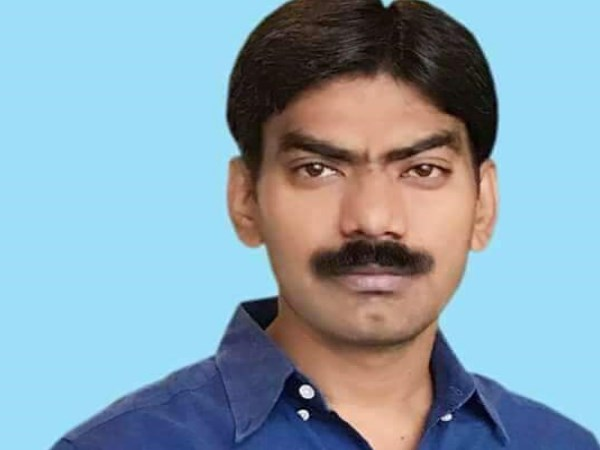 allahabad 9 men trying to release raja bhaiyas closest govind yadav arrested by police