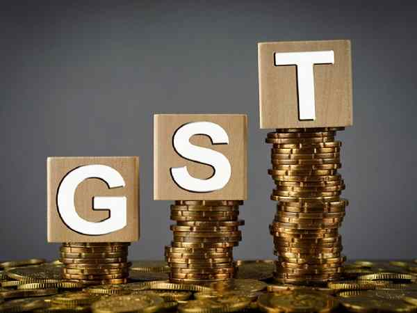 GST collections cross Rs 1 trillion in April.