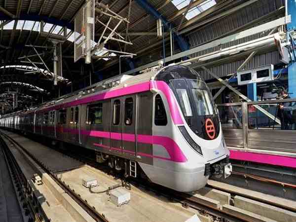 Delhi Metros Magenta Line inauguration today, 10 important things to know about