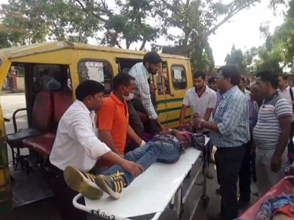 4 people killed in road accident in Kannauj