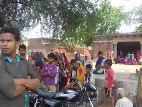 Brother of groom killed in Kannauj