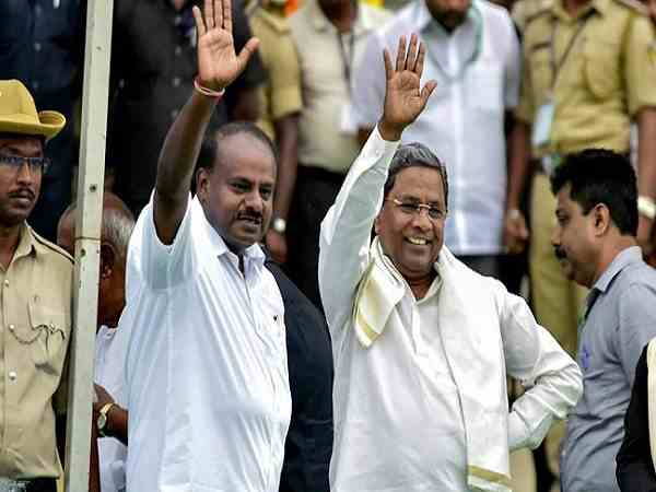 Karnataka cabinet deal: JDS may keep finance, home ministry for Congress sources