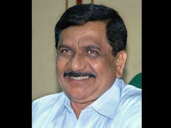 BJP KG Bopaiah to be protem speaker for karnataka floor test