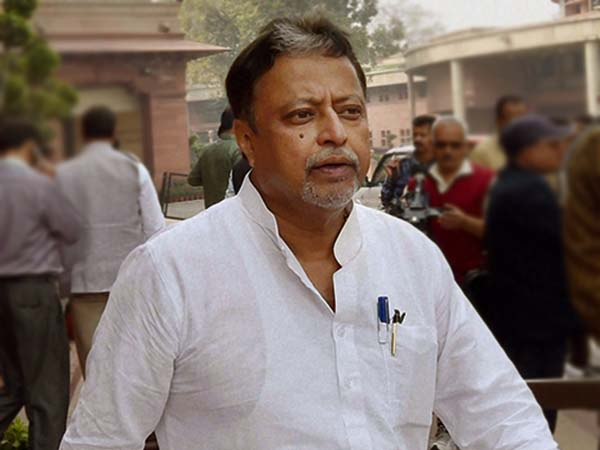 bjp leader mukul roy son shubhranshu roy to father Your Hate Politics Not Appease Bengal