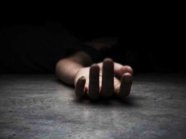 IB inspector wife Missing from greater noida found dead in canal