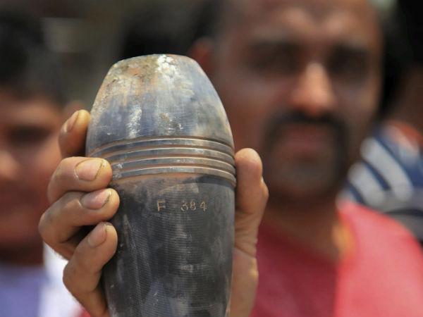 जम्मू: अरनिया में पाकिस्तान ने फिर तोड़ा सीजफायर, पाक की फायरिंग में आठ माह के बच्चे की मौत