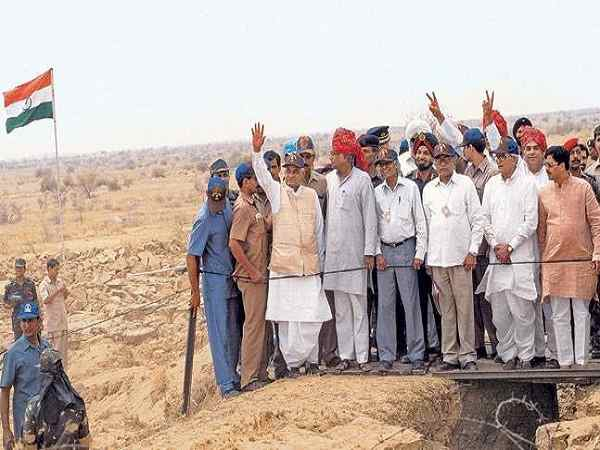 pokhran nuclear tests, 20 years of ride when india became a legitimate nuclear power