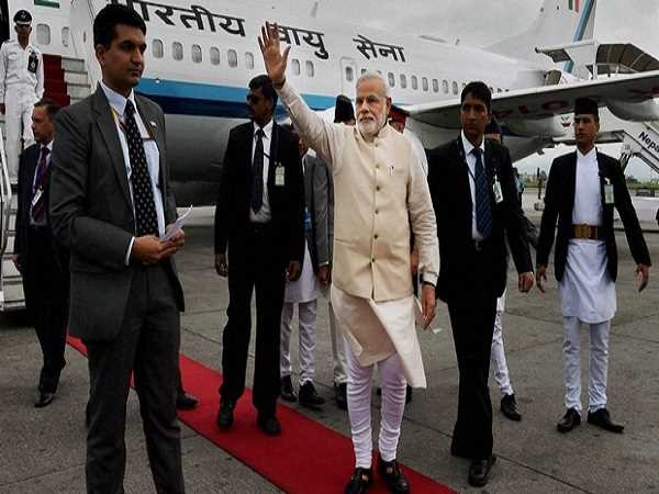 Nepal PM to receive PM Modi in Janakpur on 11 May