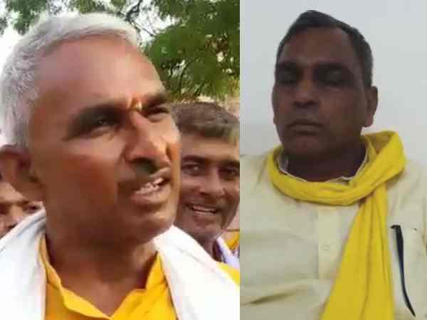 Om Prakash Rajbhar Gave Reply Ballia Bjp Mla Comment