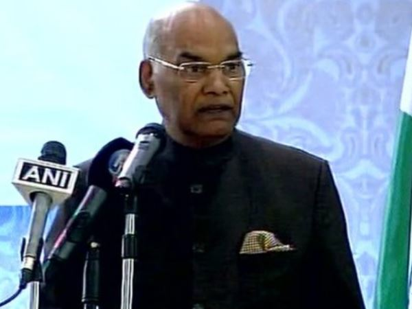 president Ram Nath Kovind visit Siachen Base Camp on May 10 interact with soldiers