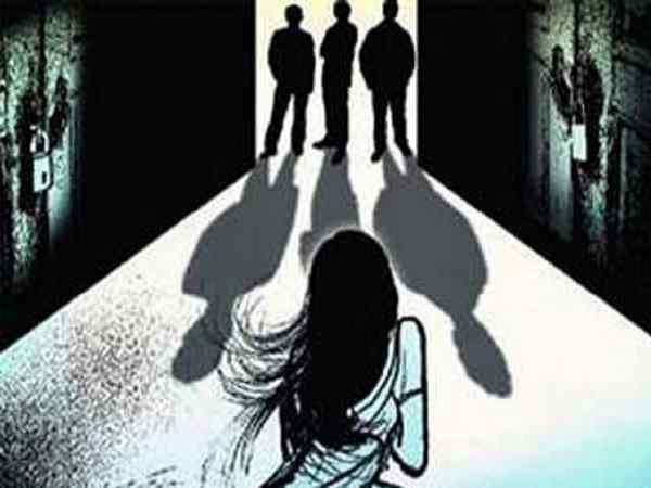 visually impaired girl gang-raped in karol bagh delhi