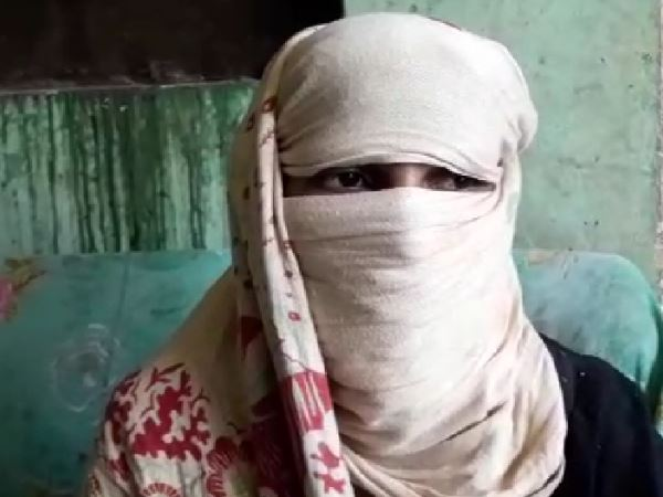 sambhal dalit girl gangraped by at least 6 men