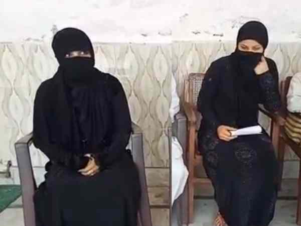 Husbands gave talaq to wives who refused to sell her in Shamli