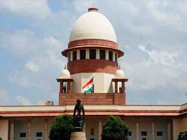 Congress-JDS fresh plea in Supreme Court challenging nomination of an Anglo-Indian MLA