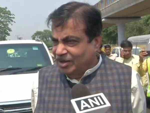 PM not responsible for delay in opening Eastern Expressway says Nitin Gadkari