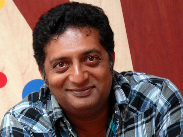 Twitterati ask Prakash Raj to come out of hiding after Karnataka Election results