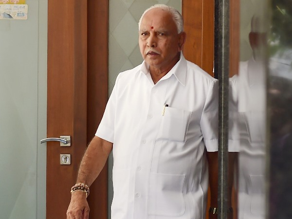 Chandra Grahan 2018: total lunar eclipse forces Karnataka politicians bs yeddyurappa to perform special puja