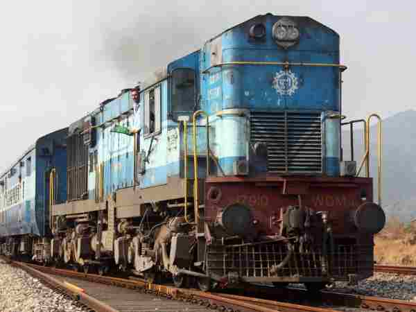 Alertness of railway driver saves thousand life in Allahabad