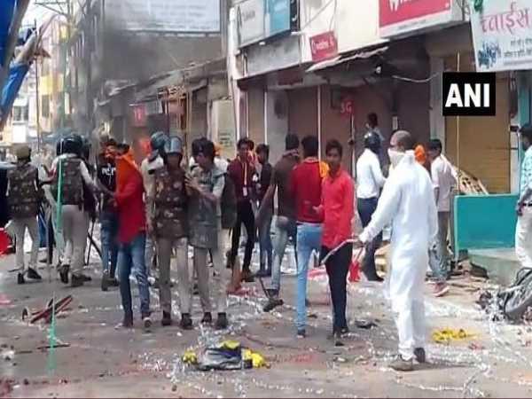 मध्यप्रदेश: महाराणा प्रताप जयंती के दौरान दो पक्षों के बीच हिंसक झड़प, शाजापुर में धारा 144 लागू