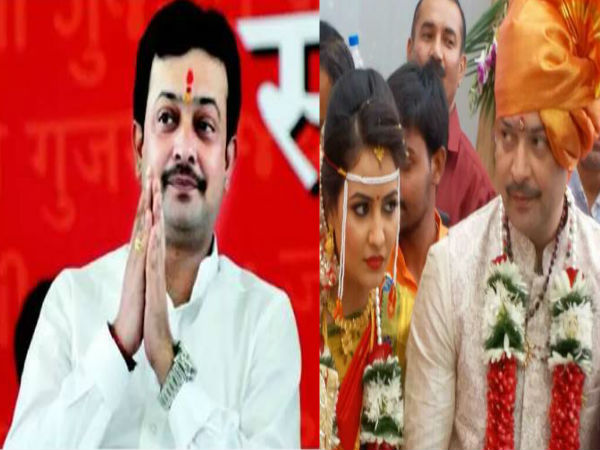 Bhayyuji Maharaj suicide: Bhayyuji Maharaj shot dead at the same place where he tied the knot with Dr Ayushi 14 month before
