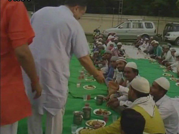 No such event can be hosted': RSS on Muslim wing request for Iftar party at its Nagpur office