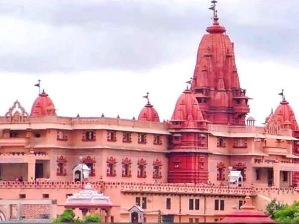 Mathura Lashkar E Taiba Threat Blow Up Krishna Janmabhoomi Kashi Vishwanath Temple