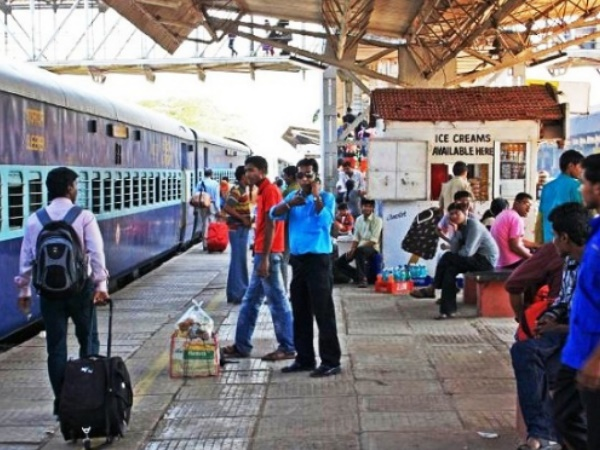 7th pay commission: Railways station masters on hunger strike