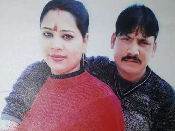 A man killed his wife in Bareilly