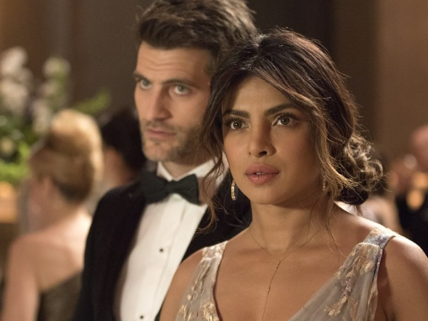 New Episode Of Priyanka Chopras Quantico Upsets Indians