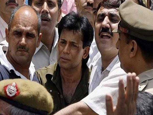 Delhi Court pronounced 7 years imprisonment to gangster Abu Salem for demanding Rs 5 crore
