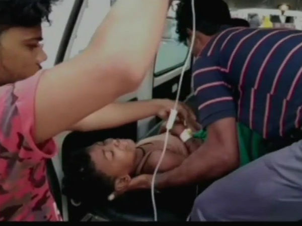 अररिया में बड़ा सड़क हादसा, कार पलटने से 6 बच्चों की दर्दनाक मौत