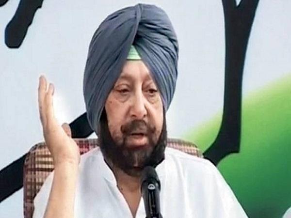 AAP नेता ने किया खालिस्तान आंदोलन का समर्थन, सीएम कैप्टन अमरिंदर ने केजरीवाल से मांगा जवाब