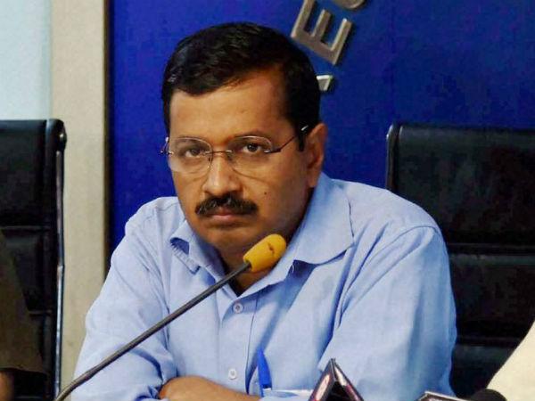 अरविंद केजरीवाल ने 9 दिन बाद LG के घर धरना किया खत्म, दिल्ली में सुलह के आसार