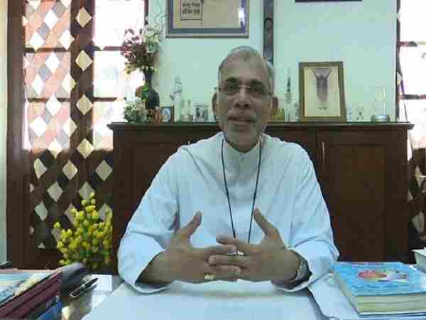 After Delhi Archbishop, now Goa-Daman top priest says our Constitution in danger