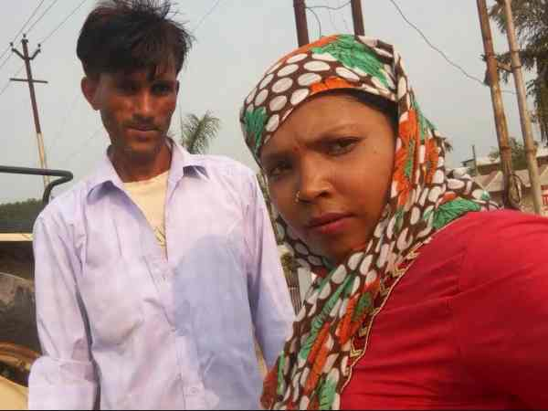 Daughter Law Fled With Money Rampur