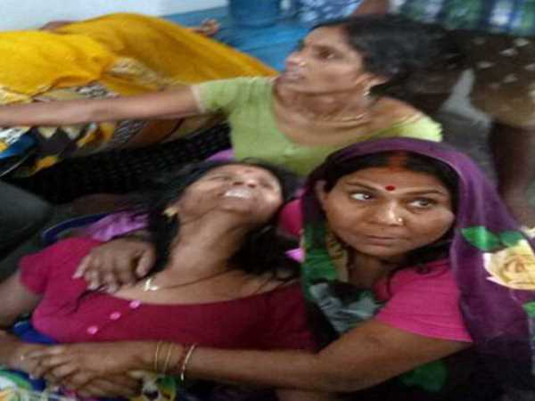 women dies after teeth removal in patna