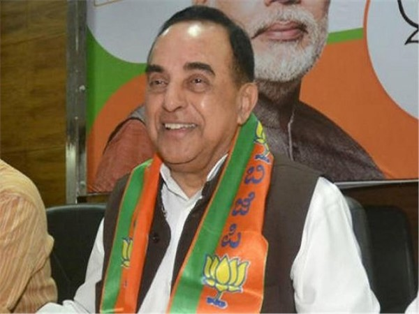 black money in Swiss banks Subramanian Swamy tear into Modi government
