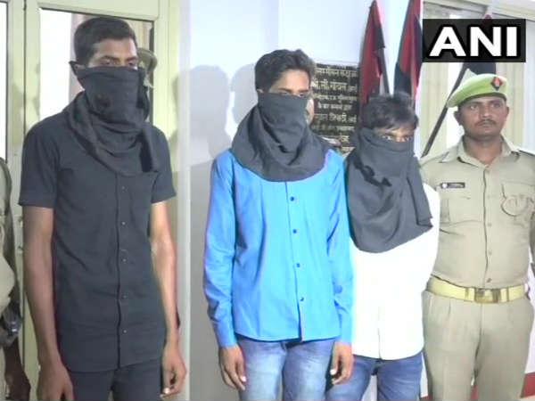 Uppsc Constable Recruitment Allahabad Police Exposes The Cheating Gang
