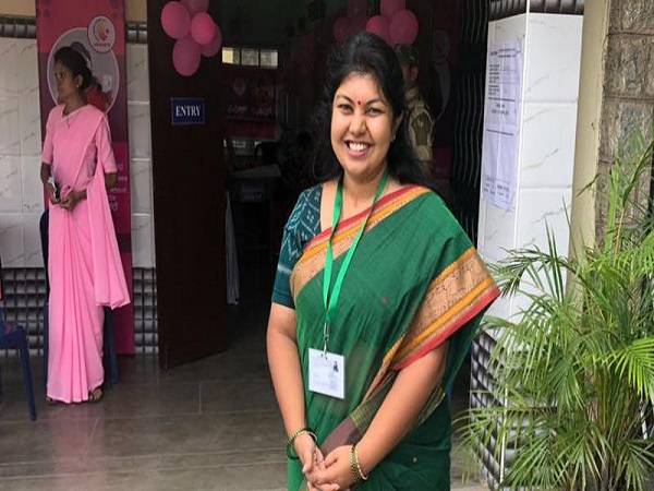 ongress candidate Sowmya Reddy wins Jayanagar assembly seat