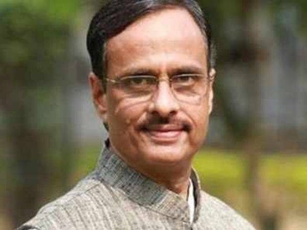 varanasi-dinesh sharma announced about the bog change in up board exam