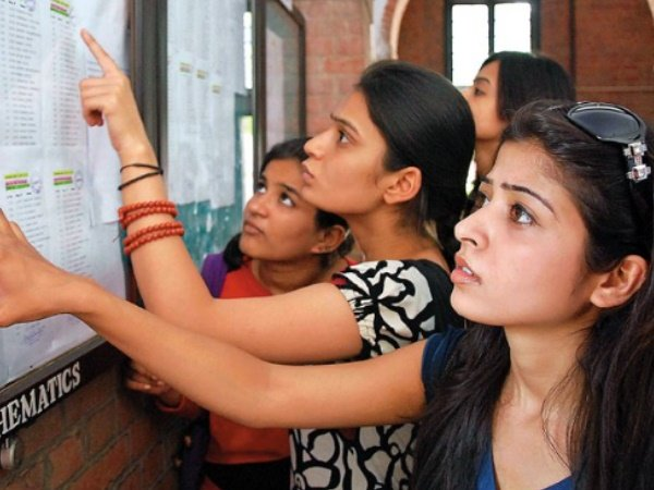 du third cut off list applicants no longer have luxury of choice