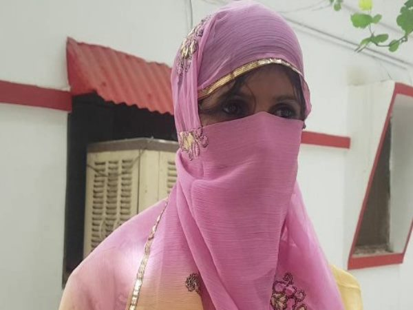 Hardoi Husband Going Marry With Another Woman Caught Red Handed