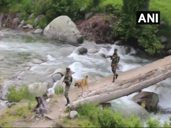 Jammu & Kashmir: one army personnel dead and two terrorists killed