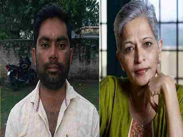 six accused in gauri lankesh murder case arrested by sit