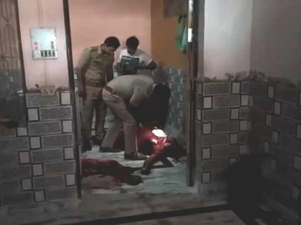 Eunuch killed in Mathura by other eunuch