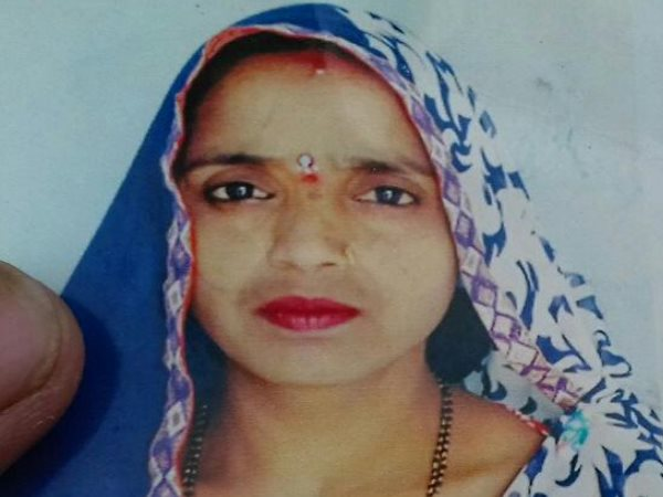 Unnao Husband Returned From Kuwait After 2 Years Shocked Seeing 4 Month Baby Killed His Wife