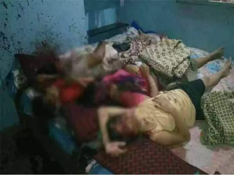 नागपुर हत्याकांड: अजर-अमर होने की ख्वाहिश में भाई ने बहन के परिवार को उतारा था मौत के घाट